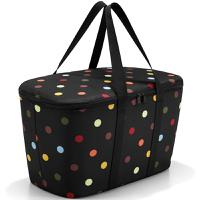 Термосумка Coolerbag dots, Reisenthel
